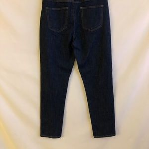 a new day Jeans - A New Day Tapered High Waist Mom Jeans SZ 10